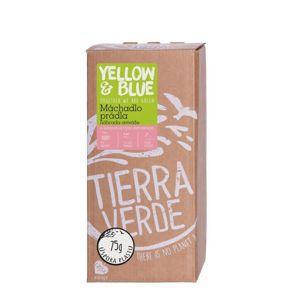 Yellow&Blue L'vandu love - máchadlo prádla (2 l) šetrnější náhrada aviváže