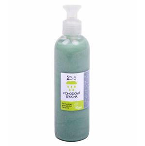 2SIS Pohodová sprcha - citrus (250 ml) sprchový gel a šampon 2v1