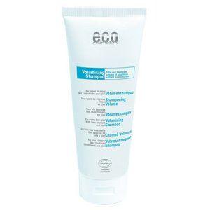 Eco Cosmetics Šampon na objem BIO (200 ml) s lipovým květem a kiwi